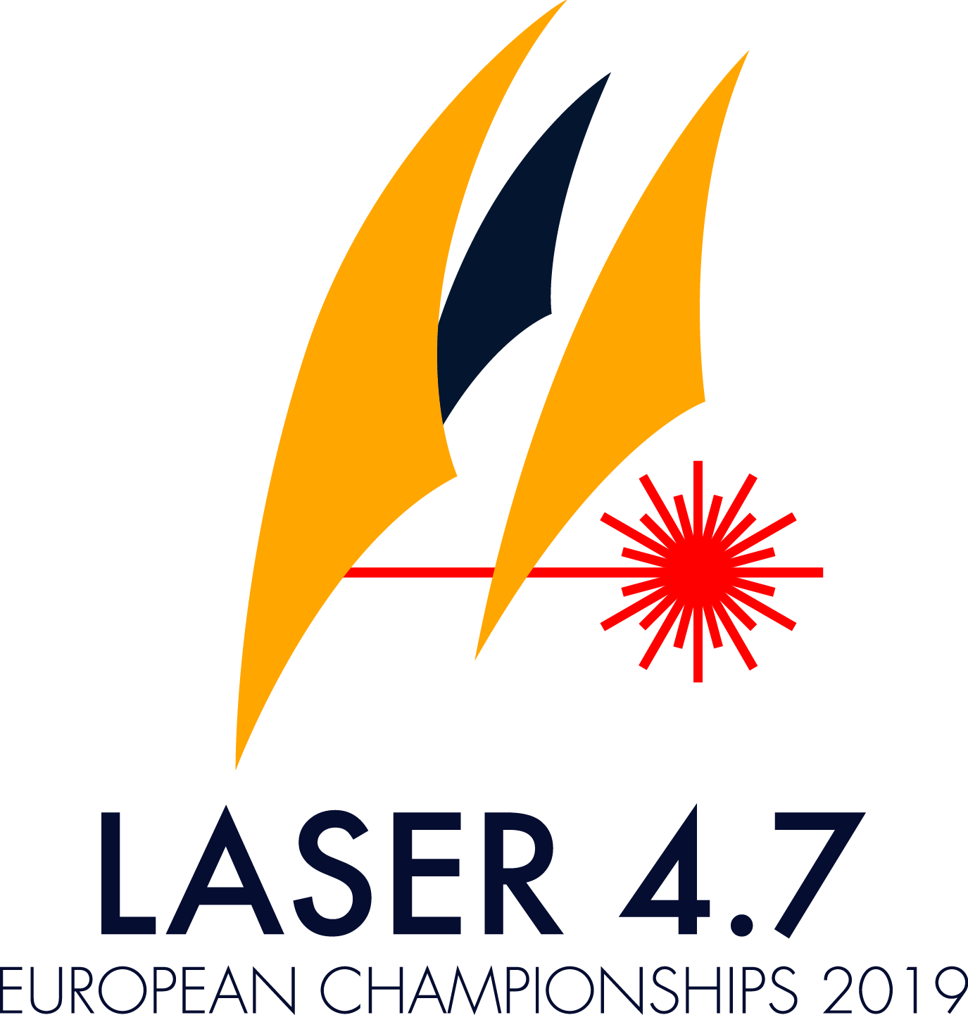 Laser 4.7 Youth European Championship & Open European Trophy 2019