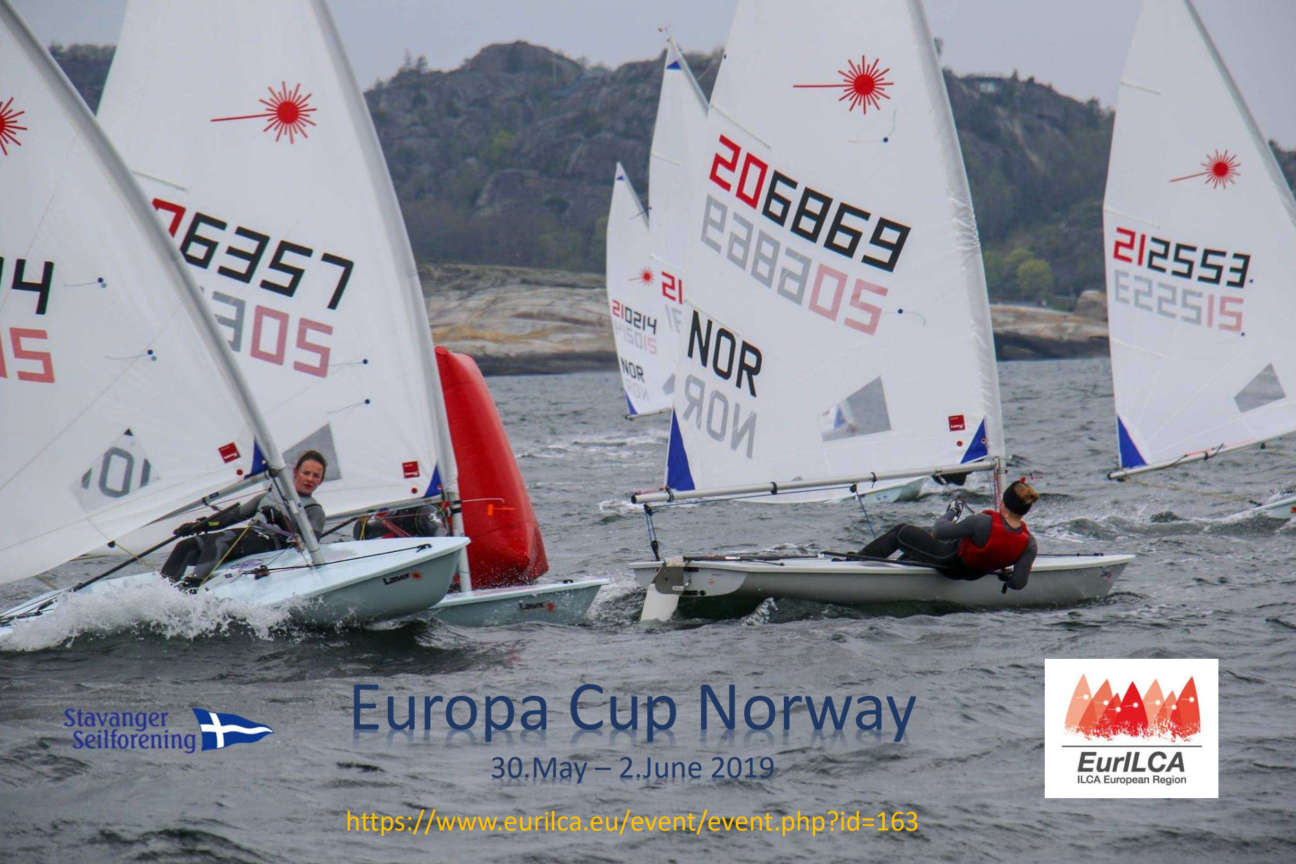 Europa Cup Norway