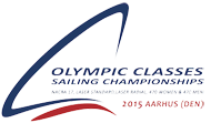 European and World Laser Radial Men's Championships 2015